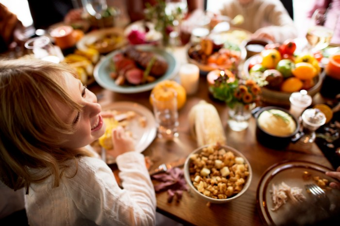 How to Break the News When Your Family Holiday Traditions Need a Tune-Up