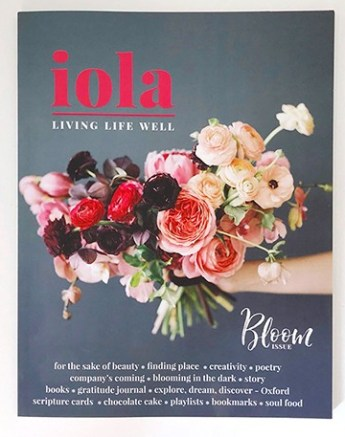 boolm cover iola