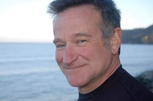 Robin Williams Pass away