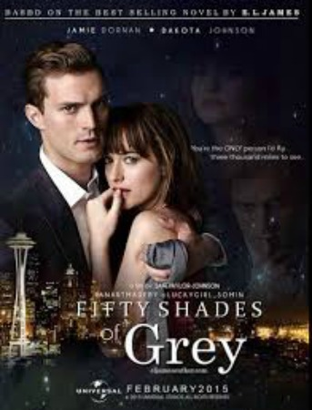 Will You Go See 50 Shades of Grey When it Opens in Theaters?