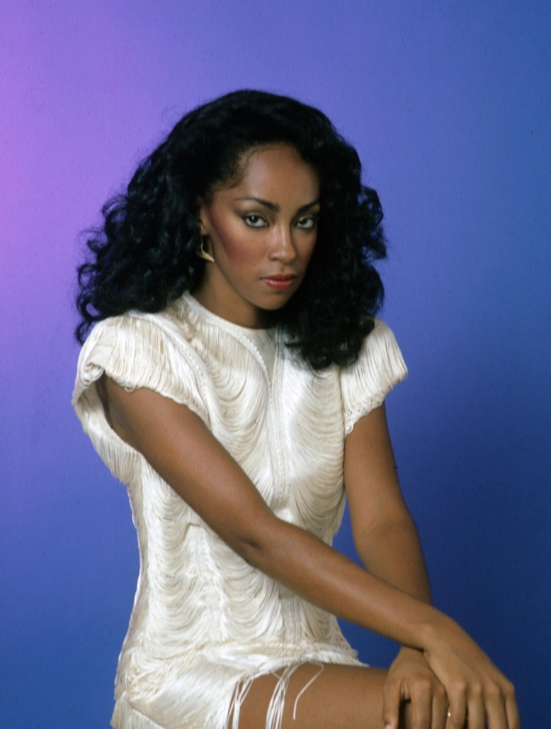 Jody Watley Classic Photo Of The Day Official Jody