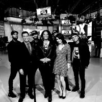 Jody Watley Performs Classic Celebrating New Love 30 on Good Day LA