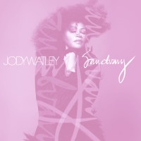 Spring is Here. Pre-Order NEW Jody Watley Limited Edition CD Single and Bring Sanctuary To Your Home
