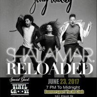 Jody Watley and SRL Plan to Make it A Night to Remember