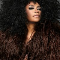 Just Announced. Jody Watley ft. SRL Summer At The Plaza