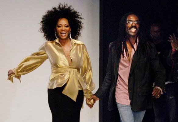 LA Fashion Week 2006
