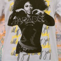 Jody Watley New Paradise Merchandise In Store.