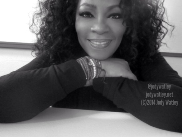 Chillin' in my dressing room before meet and greet vortex , just killing time - #selfie © 2014 Jody Watley Images