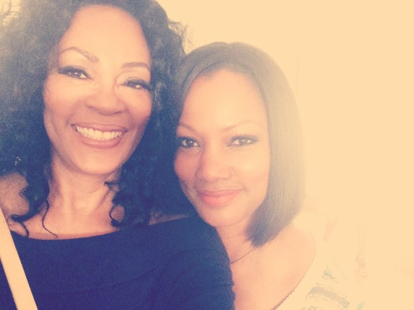 "Jody Watley, Garcelle Beauvais attend ""Eureka by Christos Garkinos"" Los Angeles"