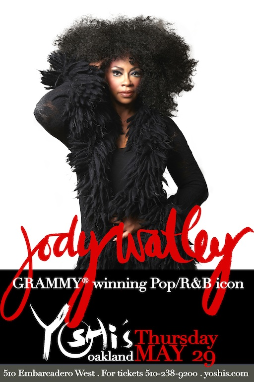 Logo / Graphic Design Ray Easmon and Jody Watley