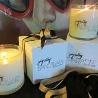 Illuminations. Candles. Jody Watley Boutique Update