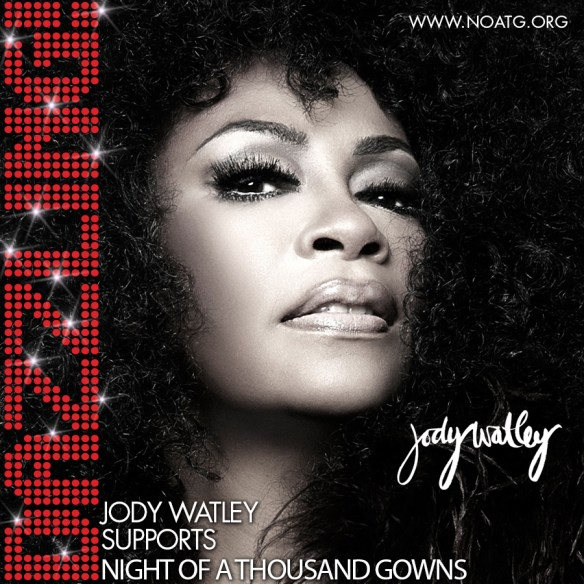 JodyWatley_NightOfAThousandGowns