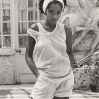 Jody Watley Classic Photo  of The Day. Record Mirror UK 1983