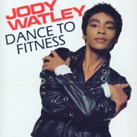 Jody Watley Dance To Fitness. A Milestone Classic Photo Of The Day