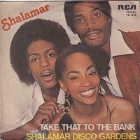 Jody Watley. Independence Day. Shalamar.
