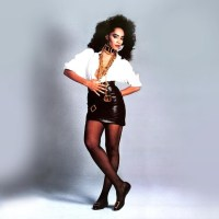 Jody Watley Classic Photo Of The Day. Harper's Bazaar Photography by Legendary Scavullo