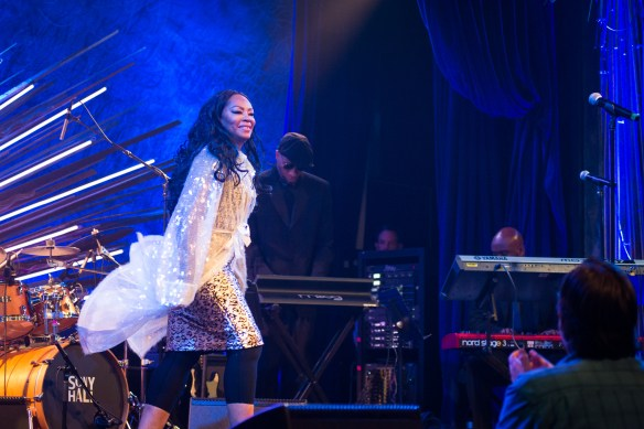 Jody Watley - Sony Hall - NYC - 2019
