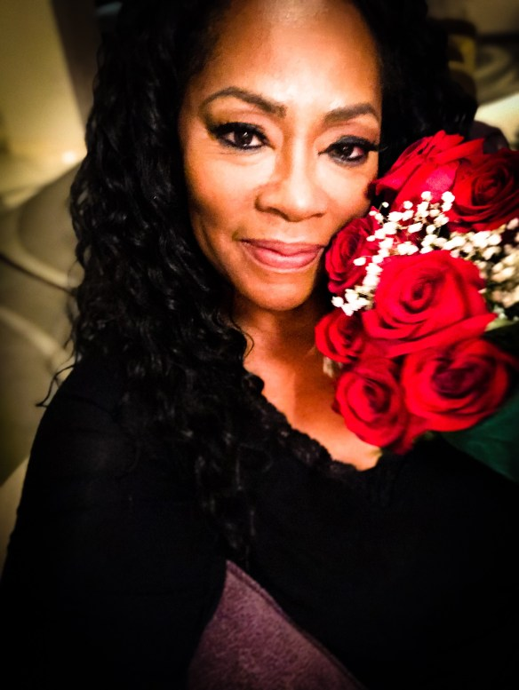 Jody Watley Roses Sound Board After show