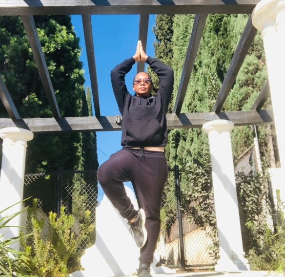 Jody Watley Wellness Balance