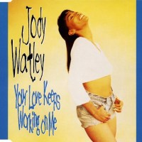 On This Day. Jody Watley. Happy 26 'Your Love Keeps Working On Me.'