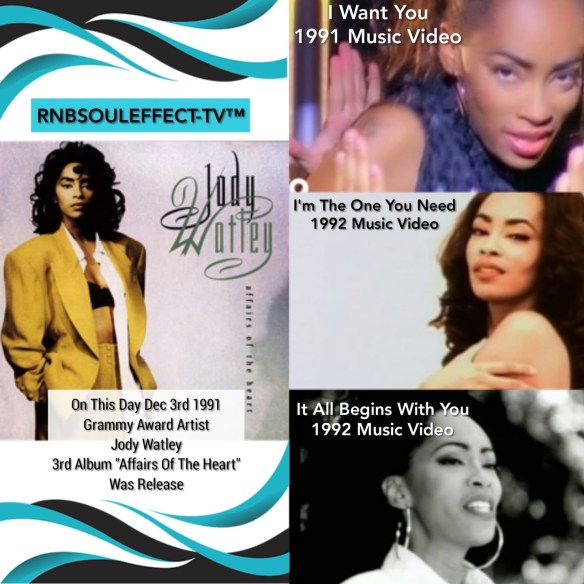 Jody Watley-Affairs of The Heart - RnbSoulEffect Collage