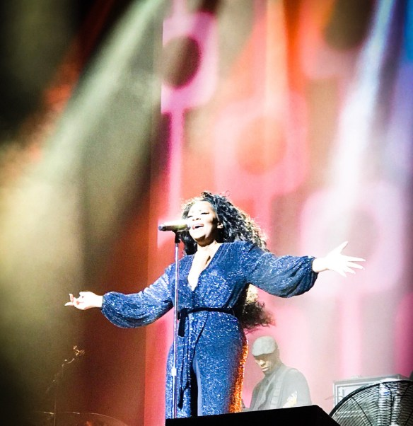 Jody Watley SoundBoard 2019 - Live Capture