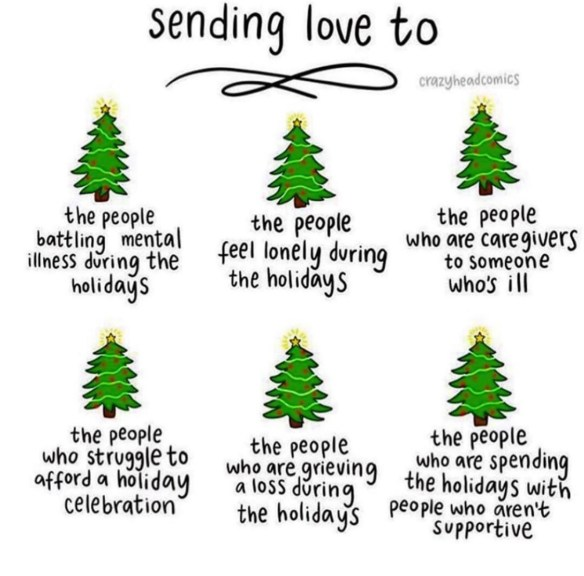 Sending Love - Vibrations Holiday