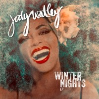 Jody Watley. Winter Nights.