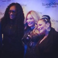 Ladies Tour with Jody Watley, Lisa Lisa and Taylor Dayne Kicks Off in Gulfport At Island View Casino