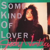 OTD. Jody Watley. Some Kind of Lover Into The Top 10.