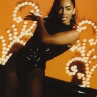 Jody Watley. Vintage Photo of The Day. I Want You. 90's.