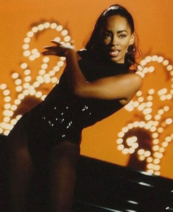Jody Watley I Want You Video
