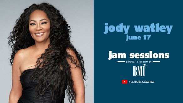 JodyWatley_BMI Jam Sessions