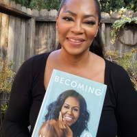 Discover Why Music Icon Jody Watley Feels Reading Becoming Michelle Obama Can Help Us Heal During Stressful COVID-19 and BLM Times