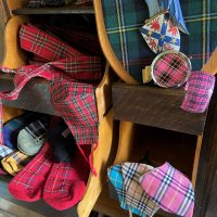 Plaid perfection - tantalising tartans for all occasions!