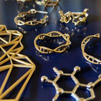 Science inspired jewellery for our changing times
