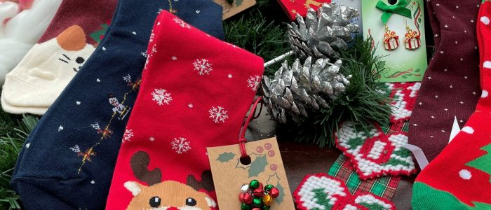 Festive fare for a cool Christmas yule