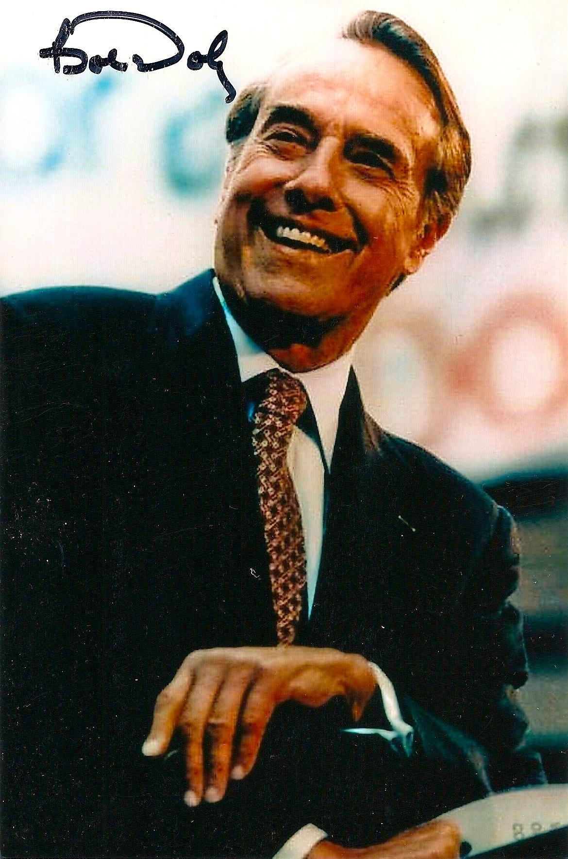 hight resolution of bob dole turns 90