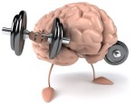 Brain Dumbell Curls