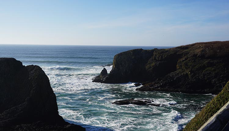 Our Experience of RV Camping at Beverley Beach and Humbug Mountain State Parks, Oregon Coast. Simply stunning scenery