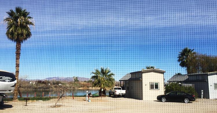 Review and Video of Arizona Oasis RV Resort - Average Joe's RV Living