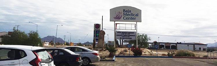 The Clinic at El Dorado Ranch