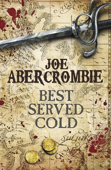 Joe Abercrombie Reading Order : abercrombie, reading, order, Served, Reread, Abercrombie