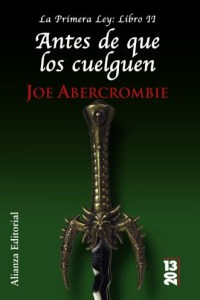 Before They Are Hanged - Spanish Paperback