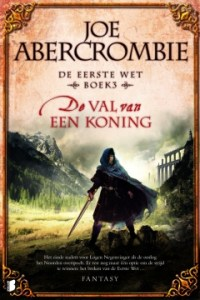 Last Argument of Kings - Dutch Edition