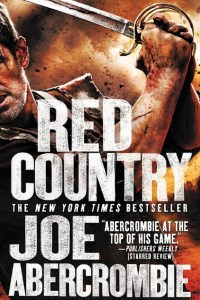Red Country - US Edition