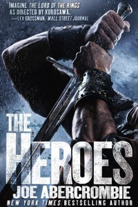 The Heroes - US Edition