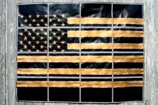 Golden Flag #1