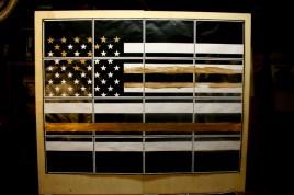 Golden Flag #2