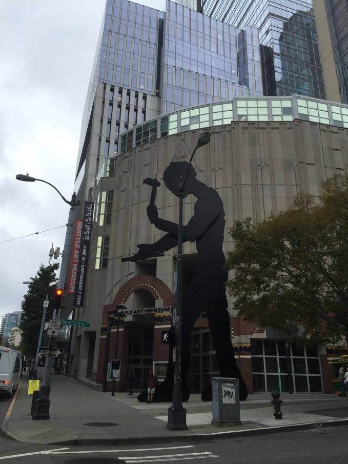 Seattle's Museum of Art